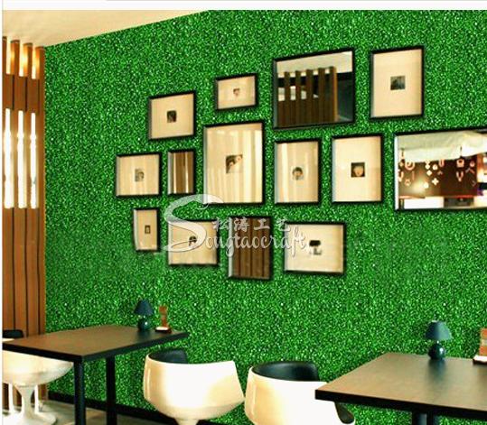 仿真植物墙的作用